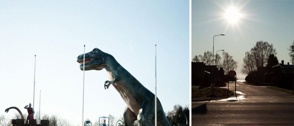 dinosaur äventyrslandet halmstad tågliden